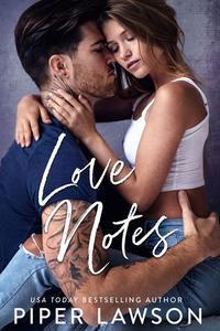 Love Notes: A Prequel (Rivals Series)