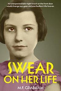Swear On Her Life: : An interwar, mystery thriller (prequel short story to As Deep As Her Skin)