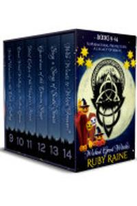 Wicked Good Witches Books 9-14
