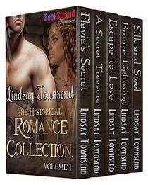 The Historical Romance Collection, Volume 1 [Box Set 40]
