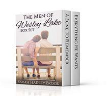 The Men of Wesley Lake Box Set