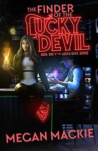 The Finder of the Lucky Devil: A Paranormal Thriller