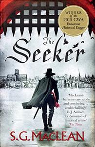 The Seeker: The Seeker 1