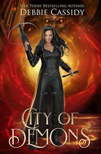 City of Demons