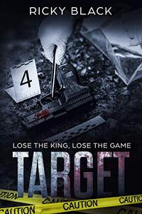 Target: A Leeds Crime Fiction Novel