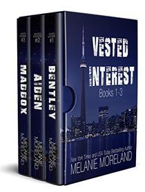 Vested Interest Box Set: Books 1-3
