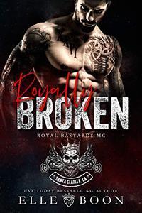 Royally Broken