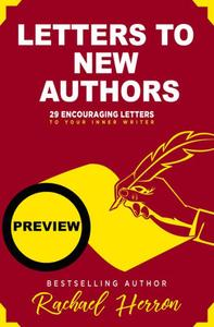 Letters to New Authors: Preview