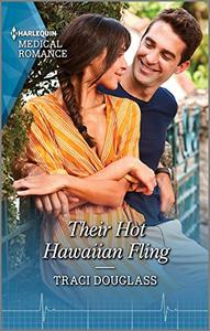 Their Hot Hawaiian Fling