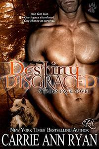 Destiny Disgraced