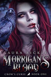 Morrigan's Blood