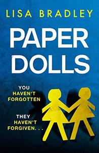 Paper Dolls: A gripping new psychological thriller with killer twists