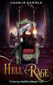 Hell's Rage: A Paranormal Romance