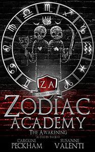 Zodiac Academy: The Awakening As Told By The Boys