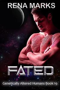 Fated: A Xeno Sapiens Novel
