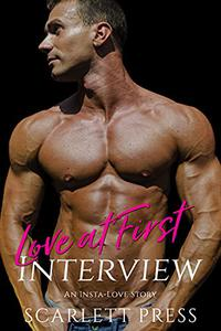 Love at First Interview: An Insta-love Story