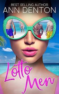 Lotto Men: A Reverse Harem Romantic Comedy