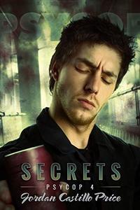 Secrets: MM Urban Fantasy