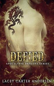 Defied: A Reverse Harem Erotic Romance