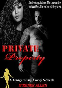 Private Property: A BWWM Mafia Romance