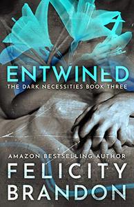 Entwined: (A Dark Romance Kidnap Thriller)