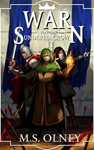 War for the Sundered Crown