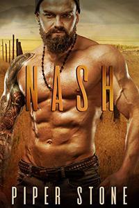 Nash: A Rough Romance