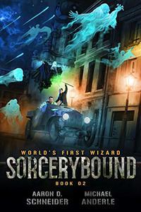 Sorcerybound