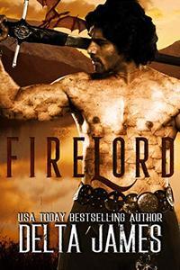 Firelord: A Dark Dragon Shifter Romance