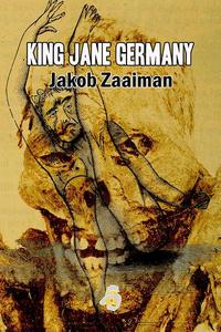 King Jane Germany: Poems