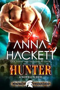Hunter: A Scifi Alien Romance
