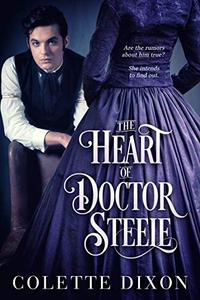 The Heart of Doctor Steele