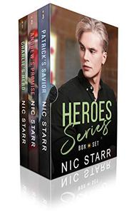 Heroes Box Set: The Complete Series