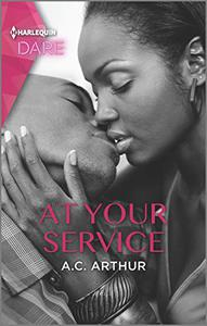 At Your Service: A Scorching Hot Romance