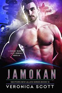 Jamokan: A Badari Warriors SciFi Romance Novel