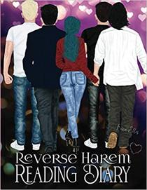 Reverse harem reading log/diary