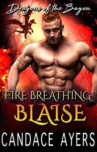 Fire Breathing Blaise
