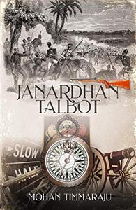 Janardhan Talbot: Volume 2