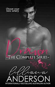 Drawn: The Complete Series