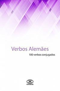 Verbos alemães: 100 verbos conjugados