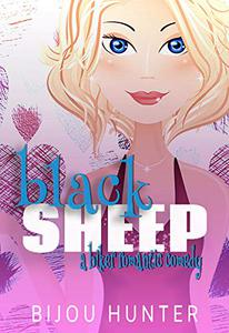 Black Sheep: A Biker Romantic Comedy