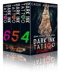 Dark Ink Tattoo Book 2: Dark Ink Tattoo