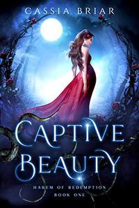Captive Beauty: A Dark Mafia Paranormal Romance