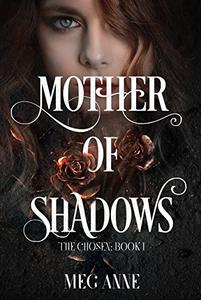 Mother of Shadows: A Dark Fantasy Romance