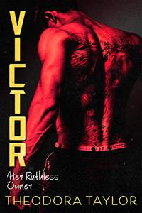 Victor: Her Ruthless Owner: The VICTOR Trilogy Book 2 [50 Loving States, Rhode Island]
