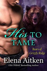 His to Tame: A BBW Paranormal Shifter Romance