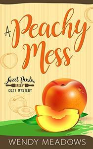 A Peachy Mess