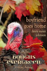 Boyfriend Goes Home