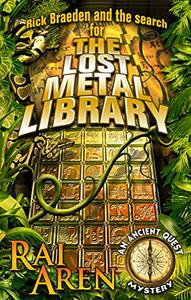 The Lost Metal Library