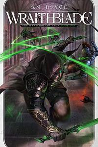 Wraithblade